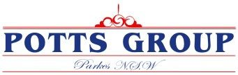 Potts Group
